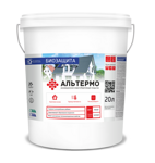 Althermo Biosecurity - As the best way to get rid of fungus and mold, as well as condensate